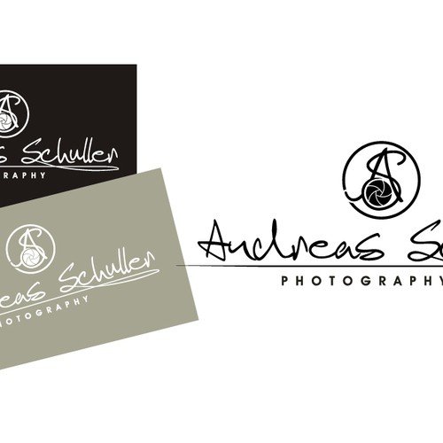 Logo für Photography