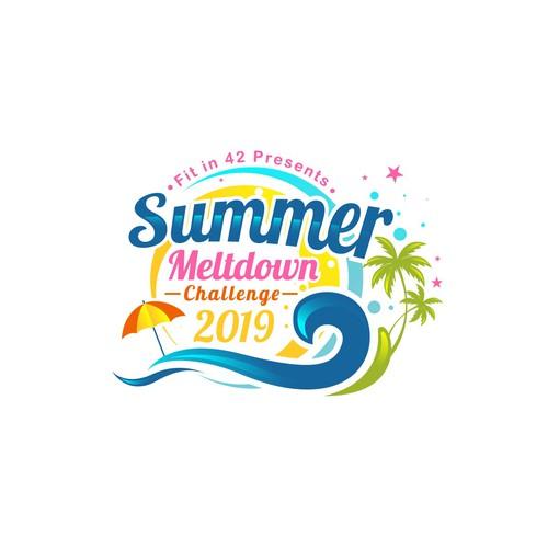 Summer Meltdown Challenge