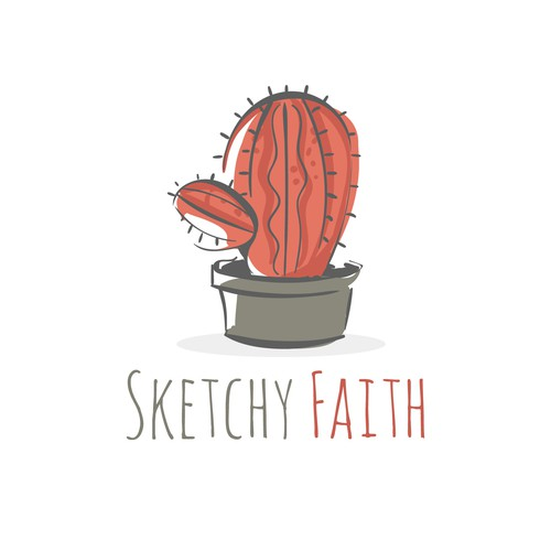 Sketchy Faith