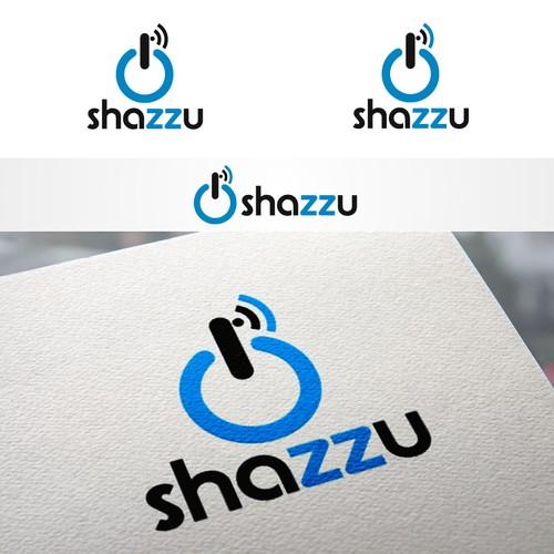 Logo Shazzu
