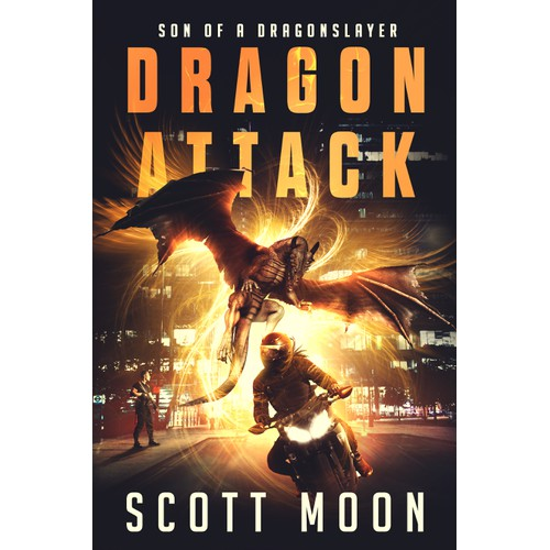 Dragon Attack Book II