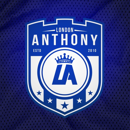 LA - London Anthony