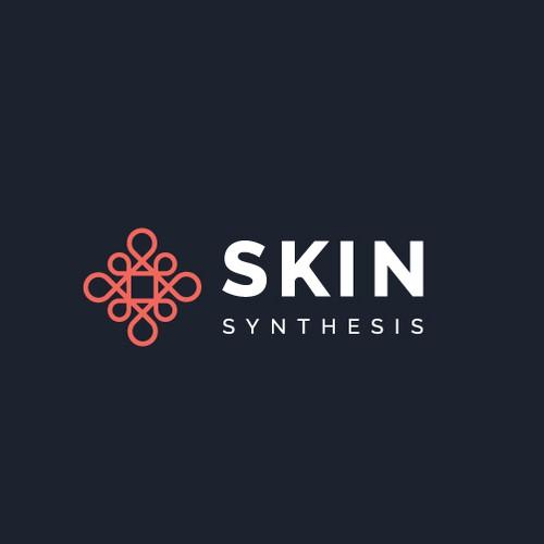 logo design for a skin company