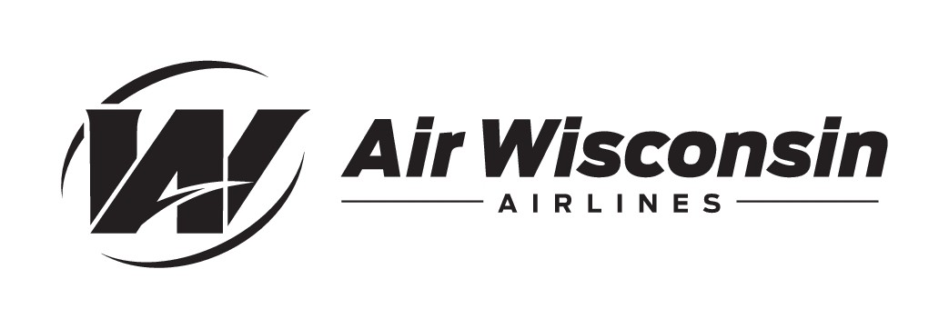 Create a new logo for a commercial airline!