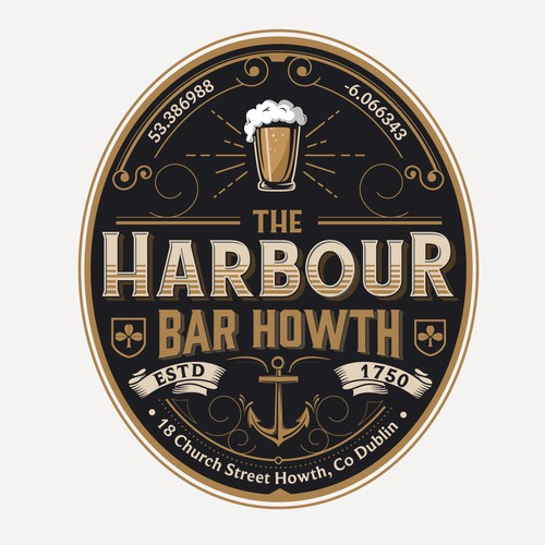 The Harbour Bar Howth