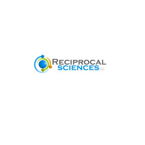 Logo design for innovative science company