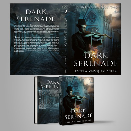 Dark Serenade