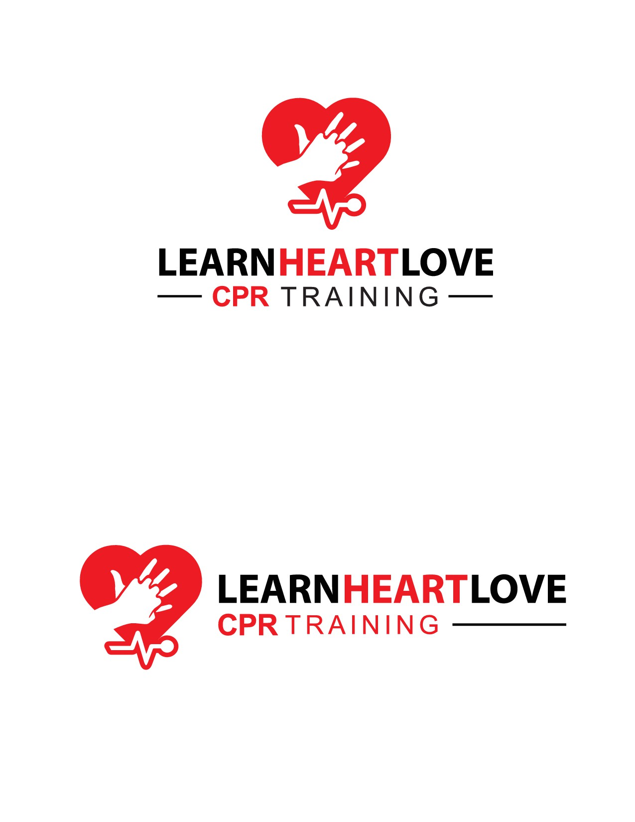 Logo needed for CPR / AED / First Aid instructor