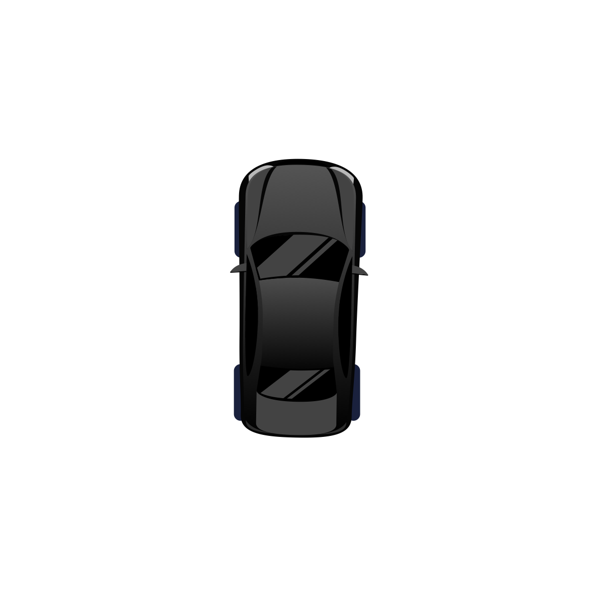 Car Icon for App