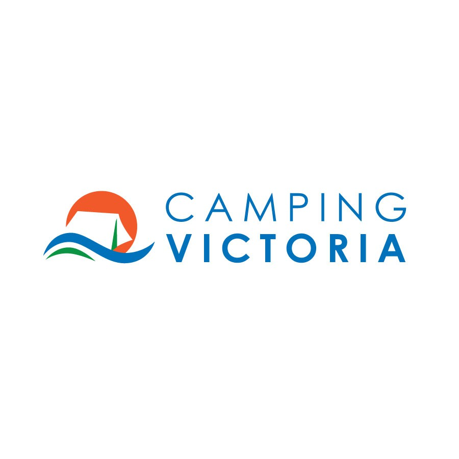 logo for Camping Victoria