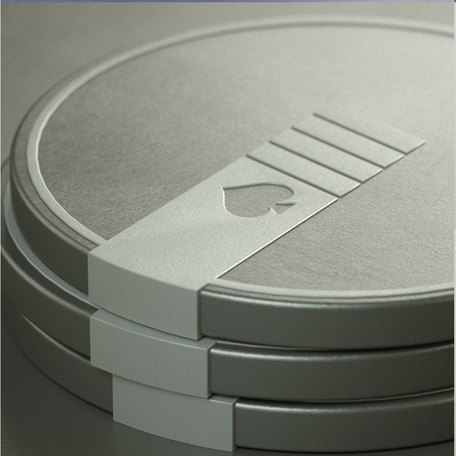Redesign the Poker Chip