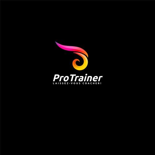 Fitnes logo/Gym