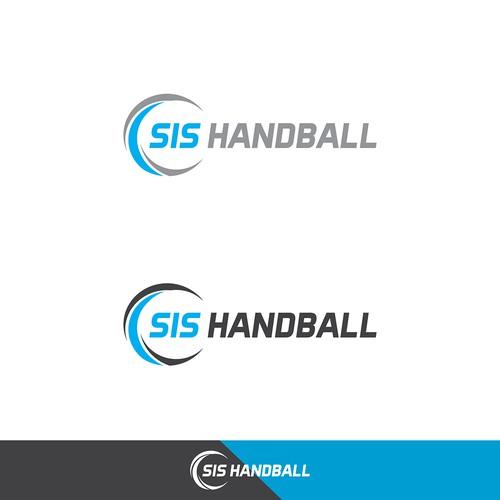 Logo Design for SIS Handball