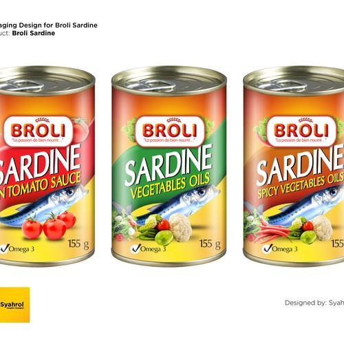 Broli Sardines