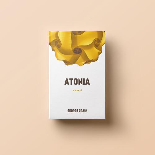 Atonia: A Novel