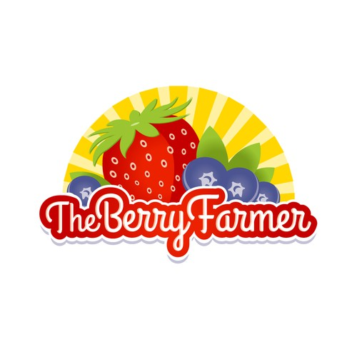 The Berry Farmer