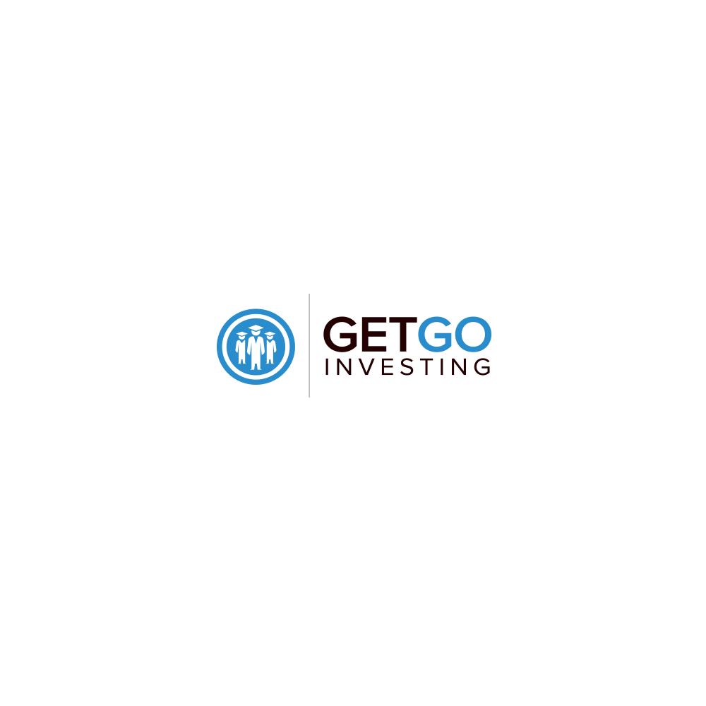 Looking for go-getters to design a logo for GetGo Investing.