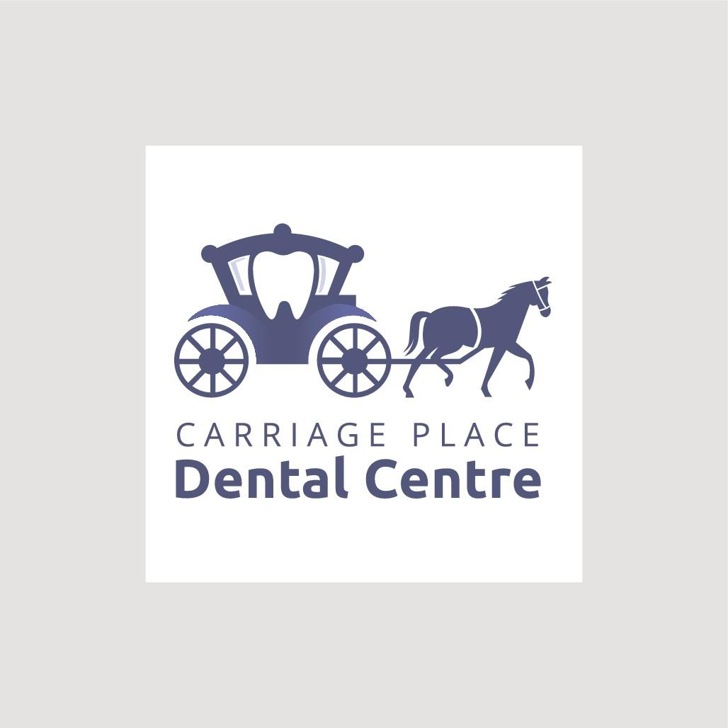 DENTAL LOGO REVAMP - Carriage Place Dental Centre
