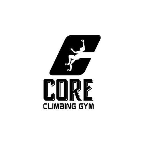 core climbing gym