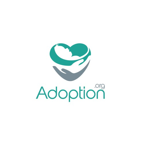 Adoption Agency Logo