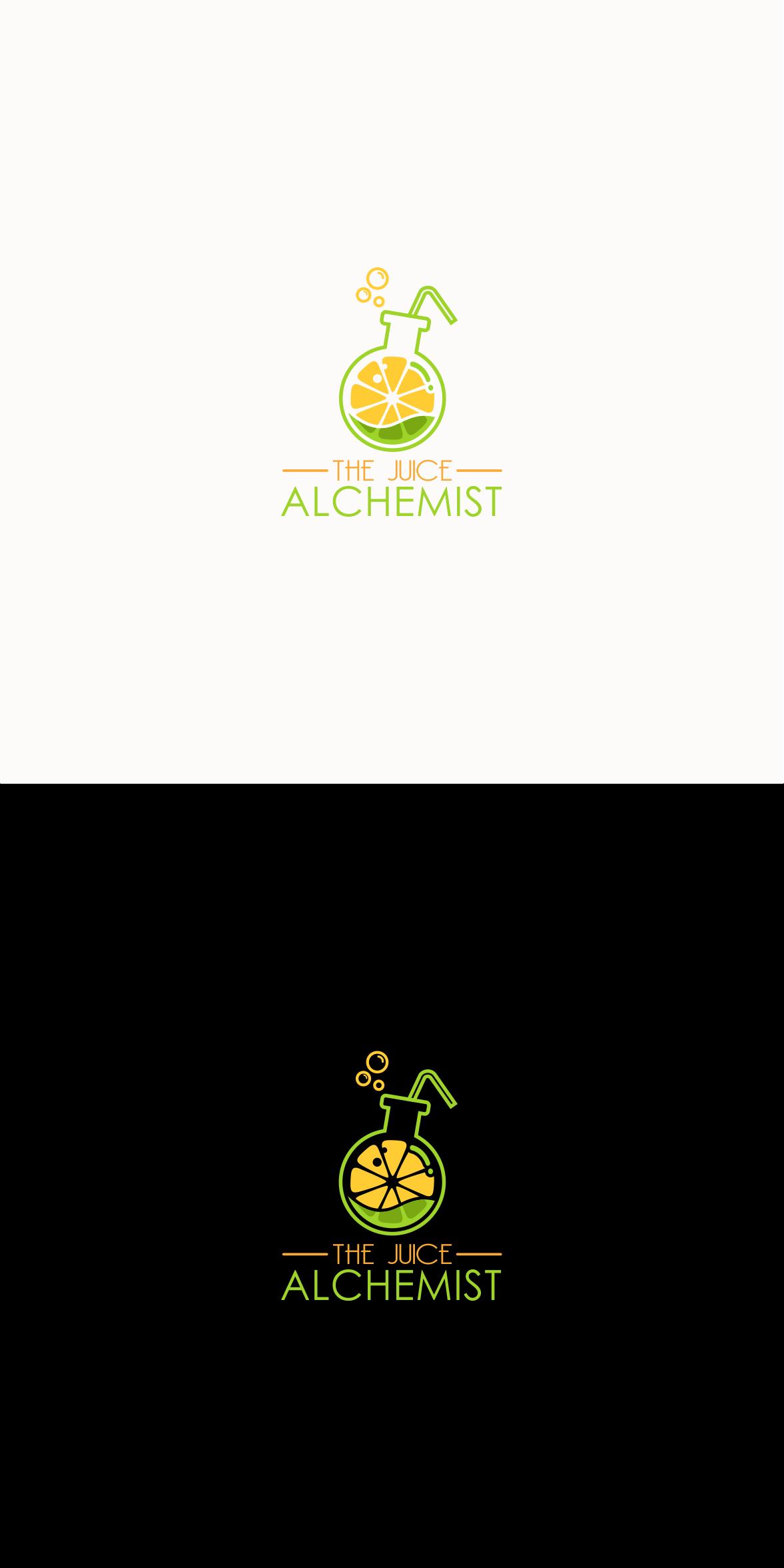The Juice Alchemist