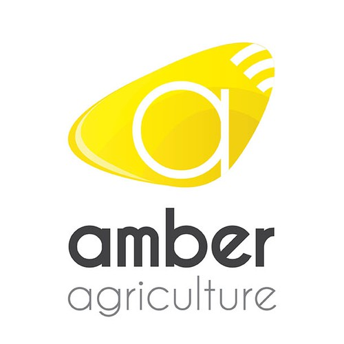 Amber Agriculture - Logo