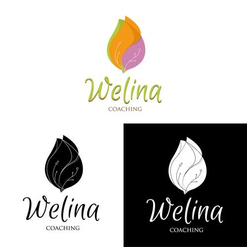 Welina Coaching Logo