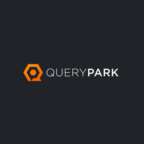 Create a sleek logo for a data start-up