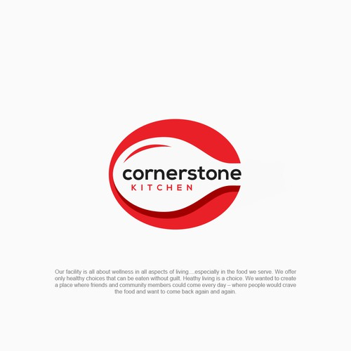 Cornerstone Kitchen LOGO