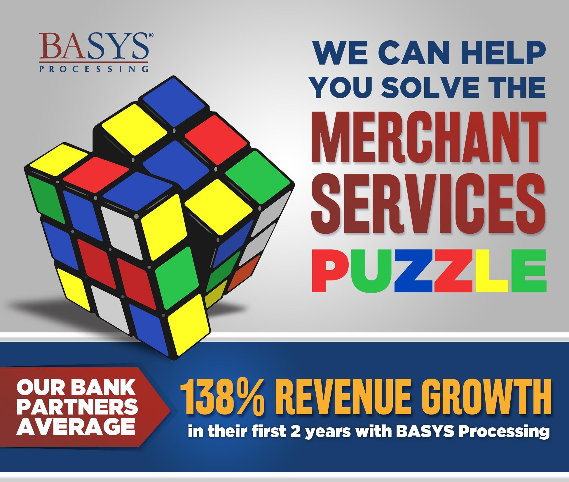 Rubik's Cube - Direct Mail - Banking Team