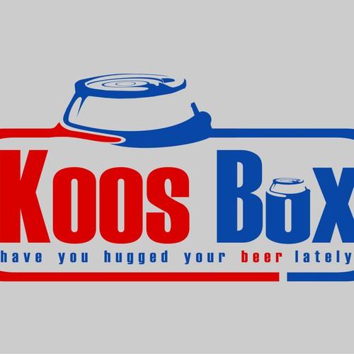 bold koos box logo