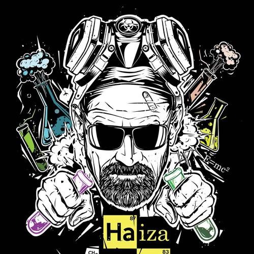 Haiza Cbd