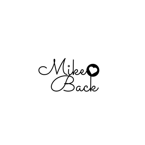 Mike back