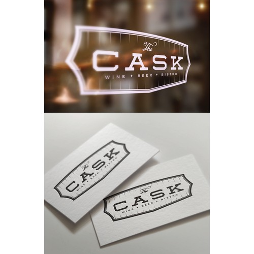 The Cask- wine,beer,bistro