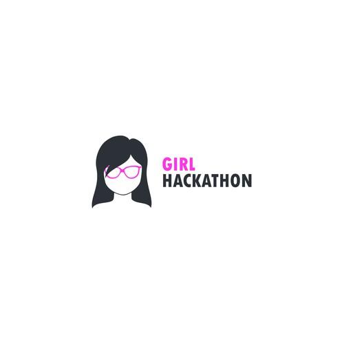 Girl Hackathon Logo