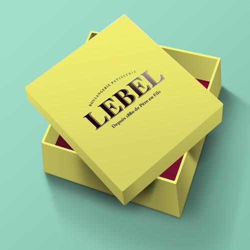 Boulangerie Patisserie Lebel