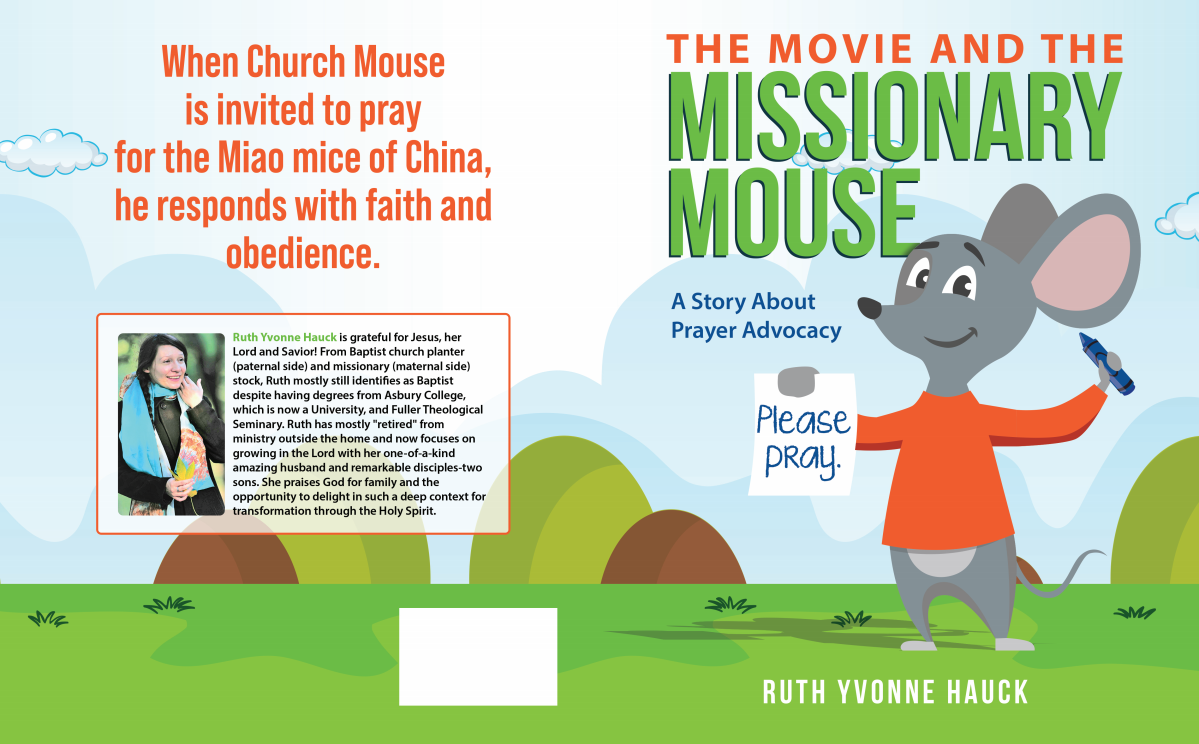 Missionary Mouse