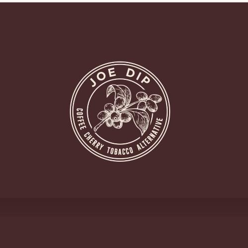 vintage coffee logo concept
