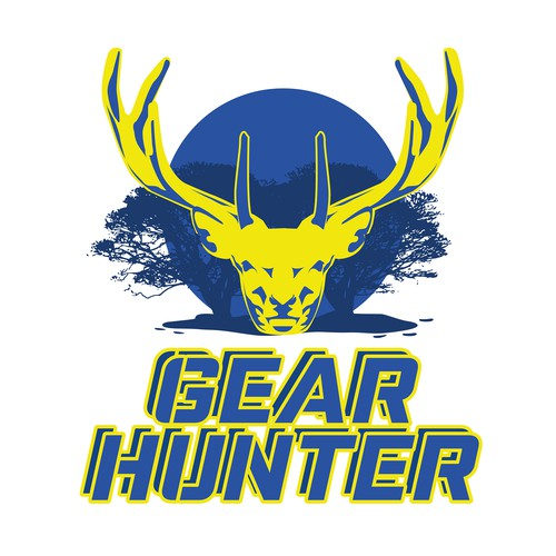 Gear Hunter