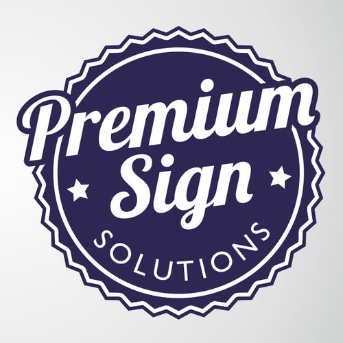 High End Signage / Branding Company