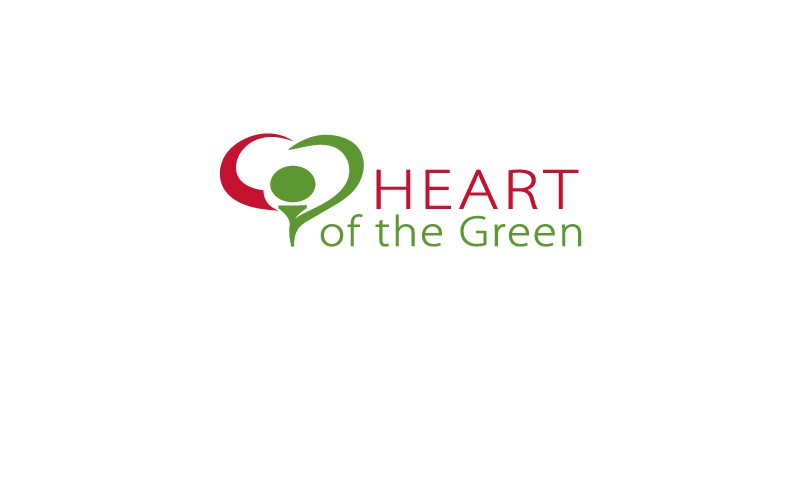 Heart of the Green needs a new logo