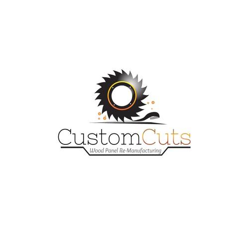 Custom Cuts Wood 2nd Alt
