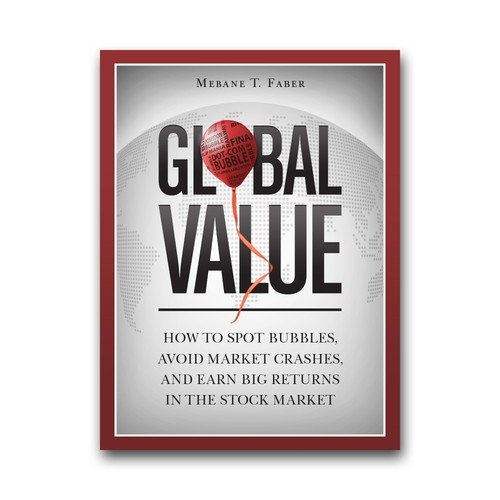 FABER - Book Cover for Stock Investing Book!!
