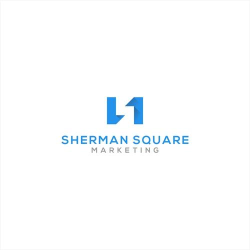 Logo For Herman Square Marketing