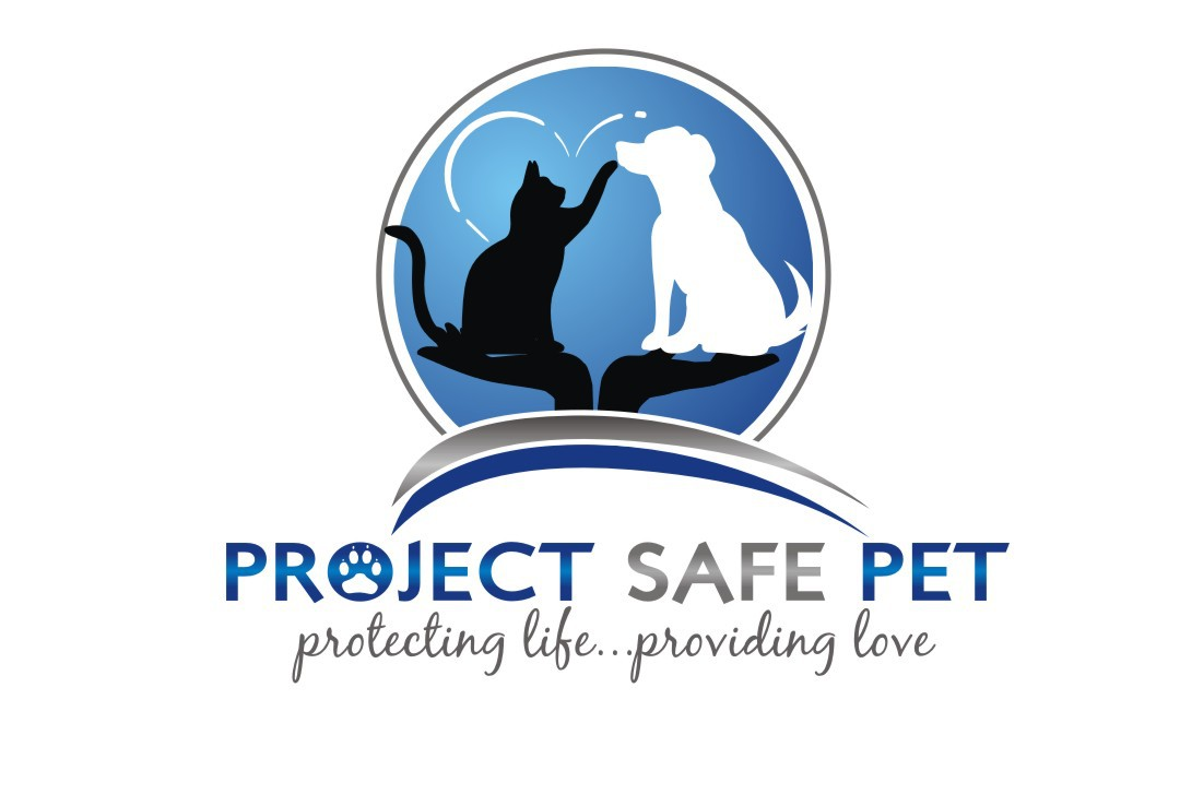 Logo for Project Safe Pet