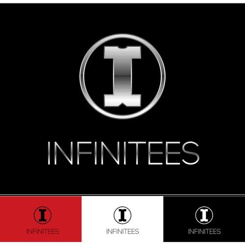 infinitees needs a new logo