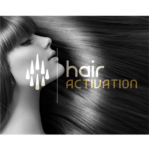 hair activation logo