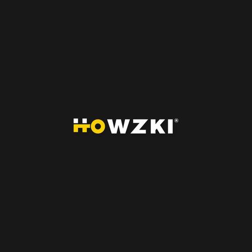 Logo for House key company