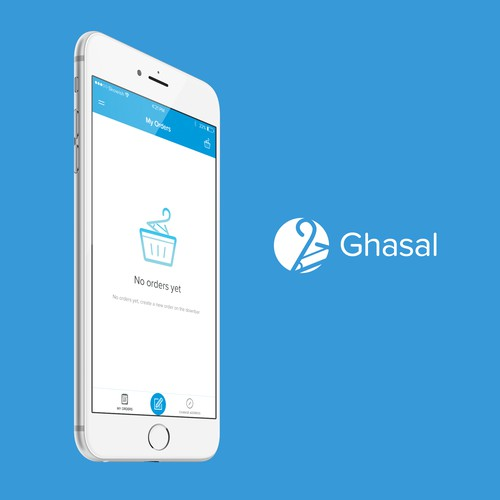 APP Ghasal for iOS