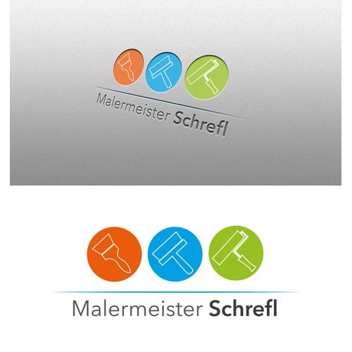 Malermeister braucht ein Logo